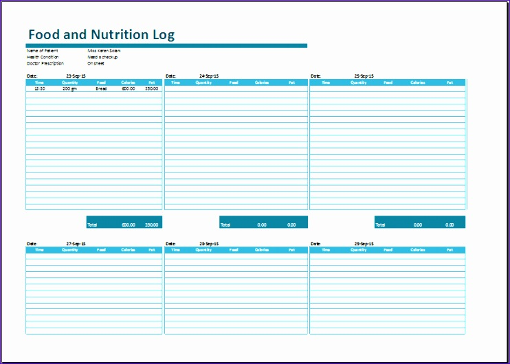 Workout Log Excel Template Tfljf Lovely Printable Running Log Sheet