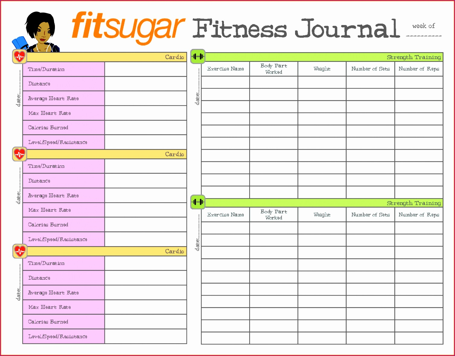 Workout log excel template vuald unique diet sheet template workout log excel template vuald unique diet sheet template 16581283 alramifo Images