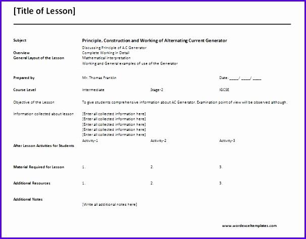 Teacher s Daily Lesson Planner 606475