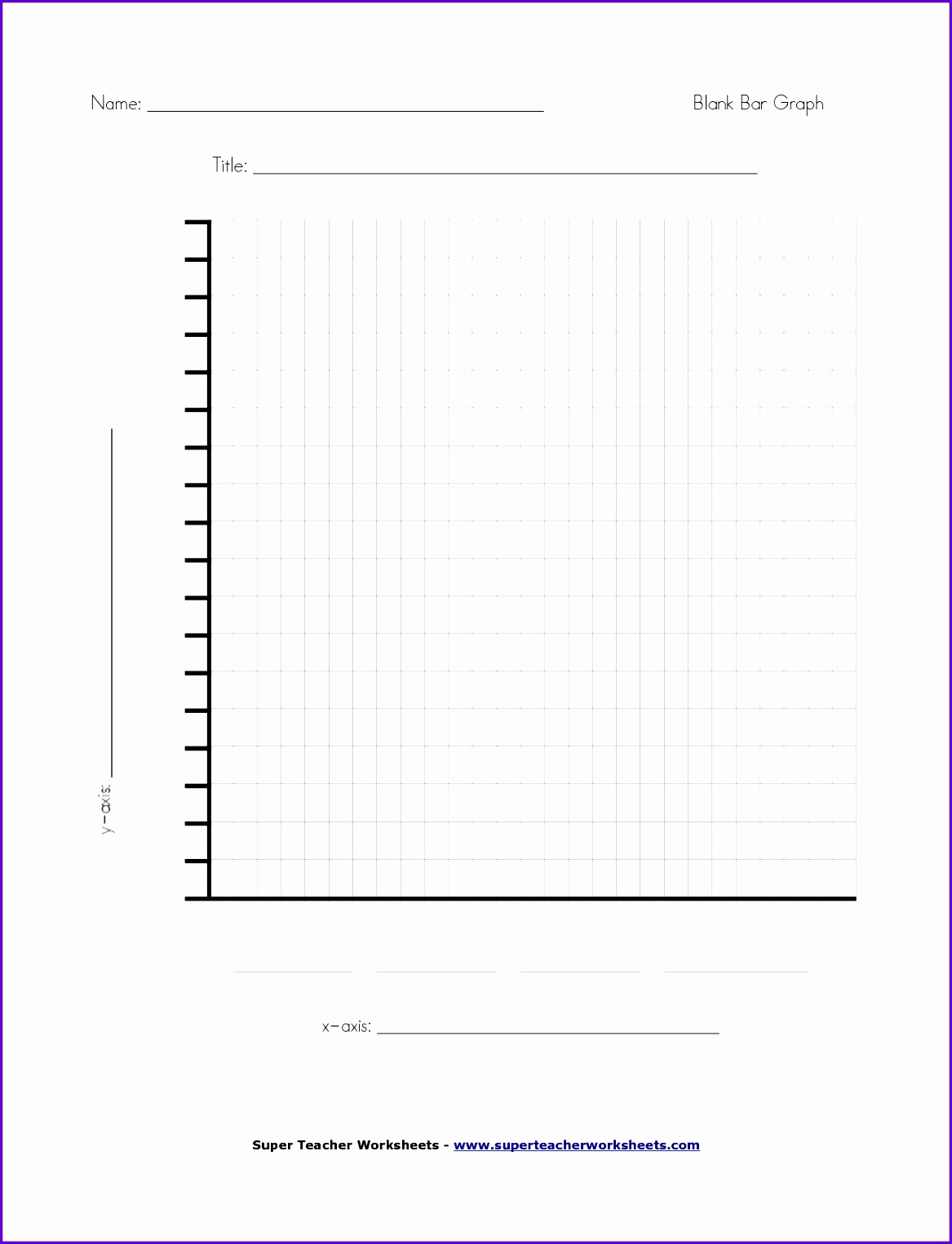 7 excel bar graph templates - excel templates
