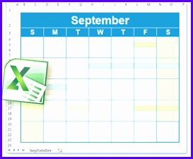 Example Excel Blank Calendar Template Nixoa Unique Excel Calendar Template Printable Calendar 300245