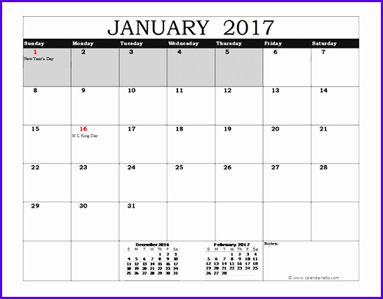 Example Excel Calendar Templates Free U3wjg New 2017 Excel Calendar Template 600464