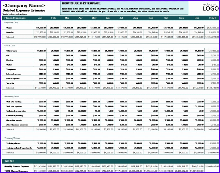 Example Excel Templates for Business Bwhmw Inspirational Online Expense Twentyeandi 772600