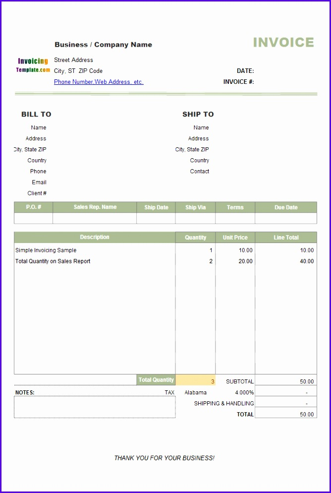 Simple Format Total Quantity on Sales Report 668994