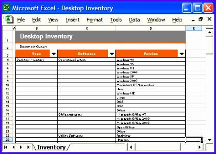Inventory Excel Template 422302  Inventory Excel Template Free