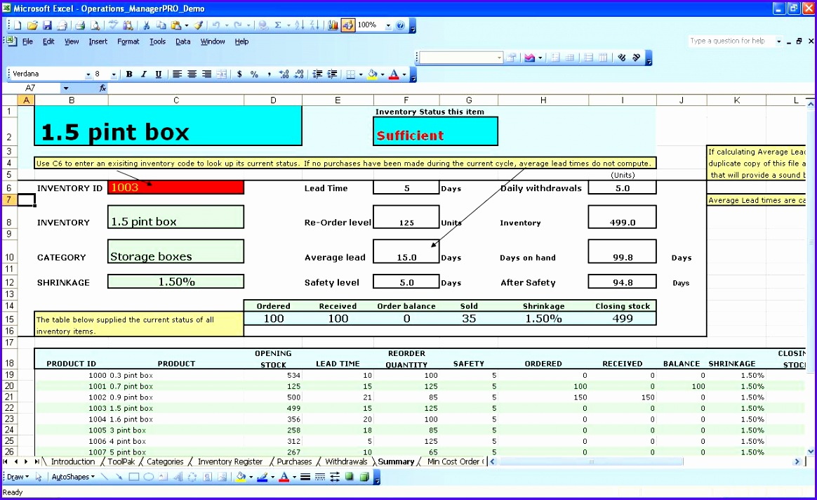 Example Inventory Management Template Excel N3sjo Beautiful Templates Excel Spreadsheet for Inventory Management Yaruki Upfo 1280774