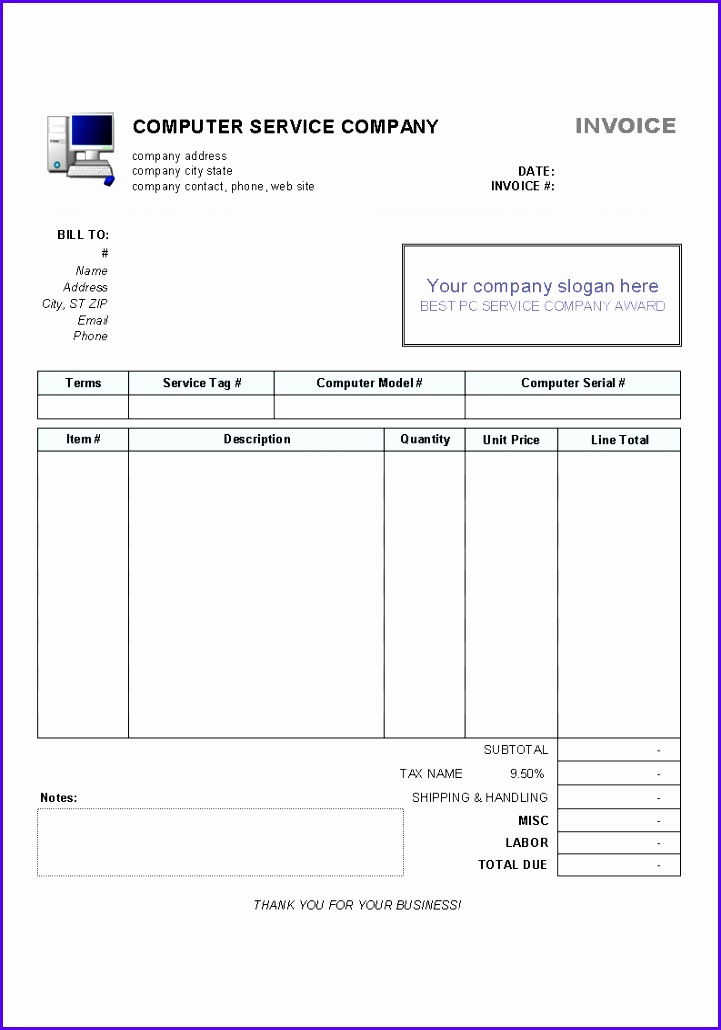 Using a Work Order as an Invoice 7211030