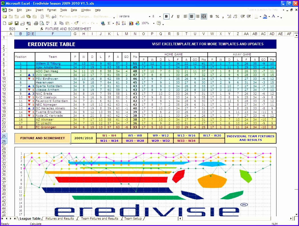 Example Table Templates Excel Uehsf Unique Excel League Table Template Templates Example Free Download 1152864