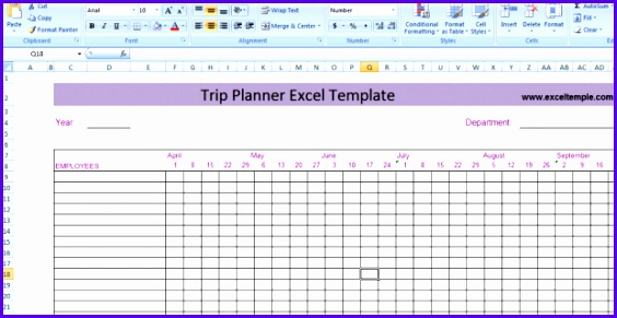 Travel plan template photoshots Travel Plan Template Release graph Trip Planner Excel with medium image 564291