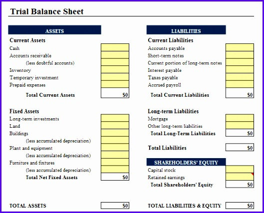 f Our author has been published excel business balance sheet template 529427