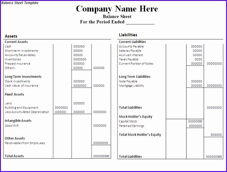 free balance sheet simple and editable balance sheet template free helloalive free balance sheet business balance sheet template excel 779589