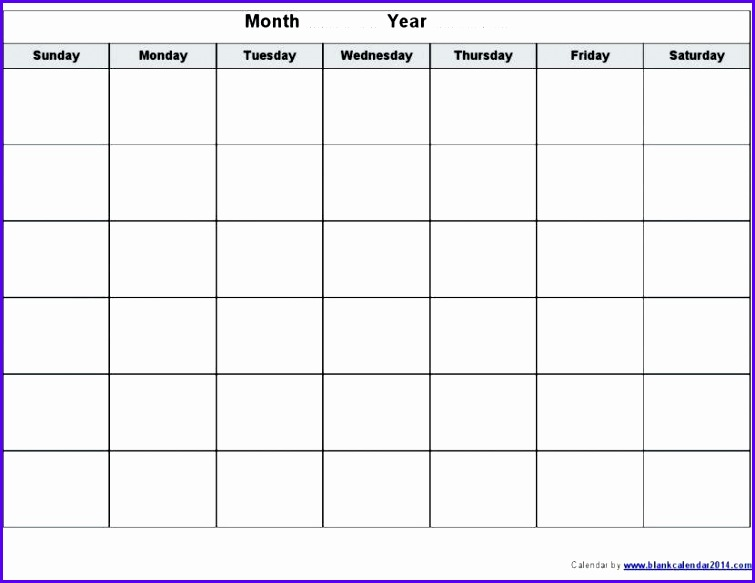 free monthly calendar template best blank calendar template ideas only on free monthly word blank monthly 755583