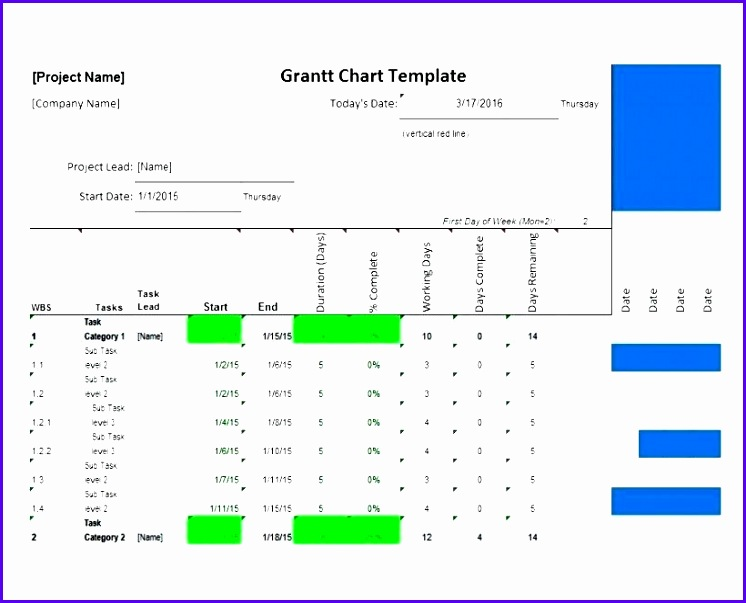 10 excel chart templates download exceltemplates