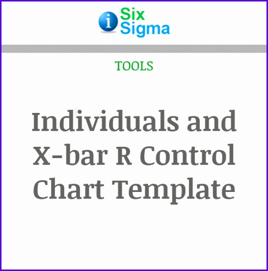 Examples Excel Control Chart Template Qdwry Unique Individuals And X