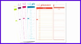 Examples Excel Daily Planner Template Jwfne Unique Schedule Excel Templates Savvy Spreadsheets 300162