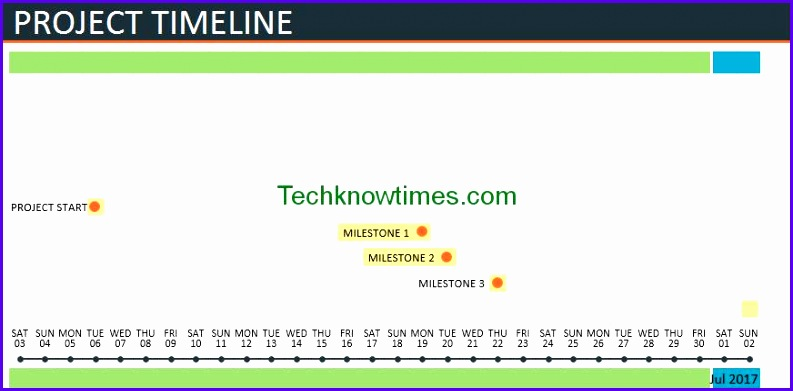 Examples Excel Project Timeline Templates Pjnmd Fresh Project Timeline Template for Microsoft Excel 872426