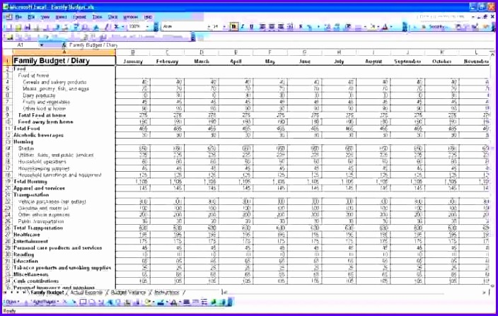 Spreadsheet Templates Excel Accounting Template For Small Business 704447