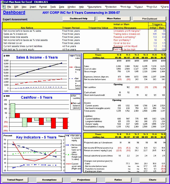 Examples Excel Templates for Business Cwevl Best Of Excel Business Plan Twentyeandi 789841