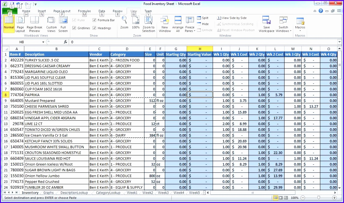 spreadsheet excel 1146678