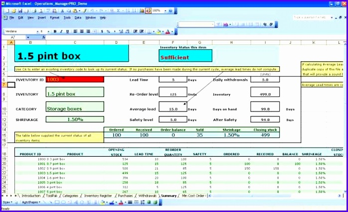 Examples Excel Worksheet Template Jowcx Fresh Worksheet Template Excel Inventory Database Agi 768464
