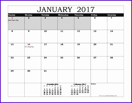 Examples Free Excel Calendar Templates Gkieg New 2017 Excel Calendar Template 600464