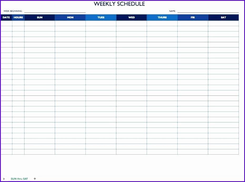 Monthly Employee Work Schedule Template Excel Weekly Schedule Template Excel And Excel Employee Schedule Template 931690
