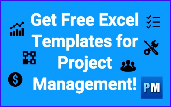 Examples Free Project Management Templates for Excel T5ses Fresh 8 Must Have Project Management Excel Templates Projectmanager 650400