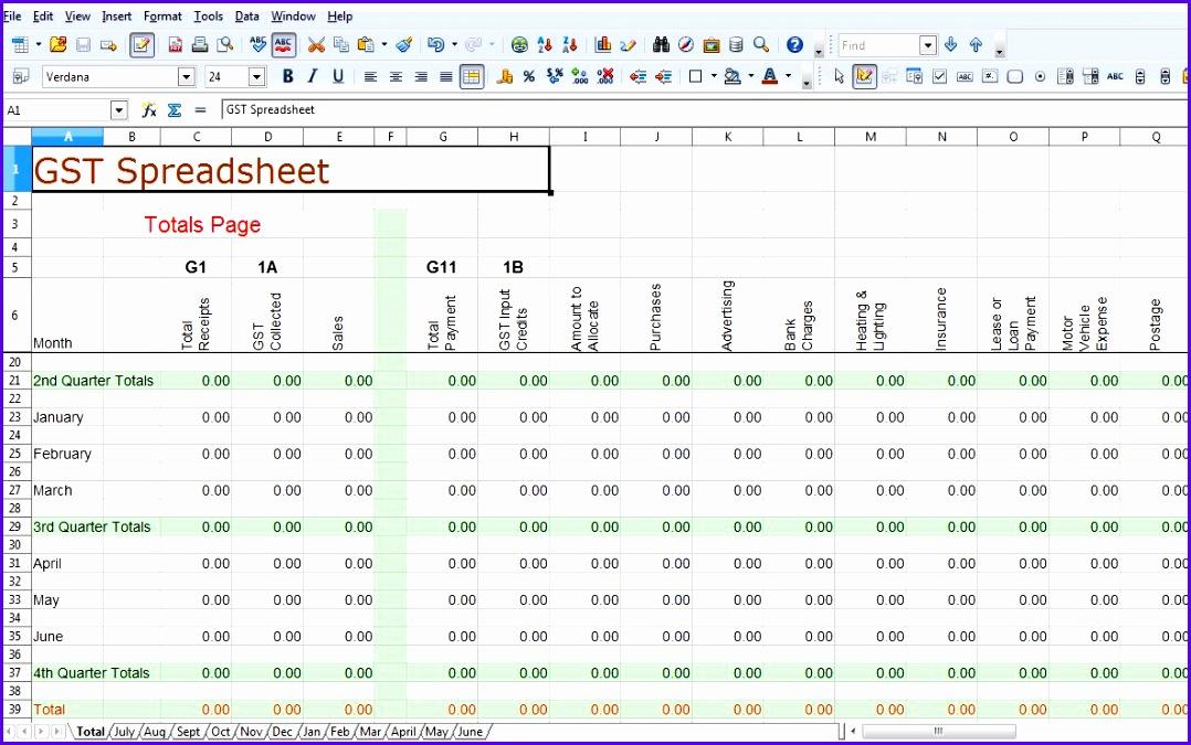 8 Google Excel Template Exceltemplates Exceltemplates