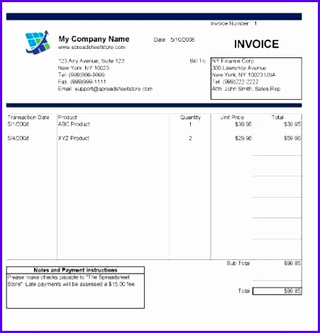 invoice template excel 2013 hotel invoice hotel bill invoice template in word format ideas 451470