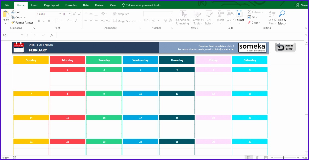Examples Simple Excel Templates Bevzr New Excel Calendar Templates Download Free Printable Excel Template 1365700