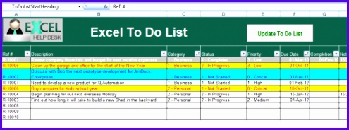 Examples Task List Excel Template Bvvhx Best Of Excel Template to Do List Madrat 544200
