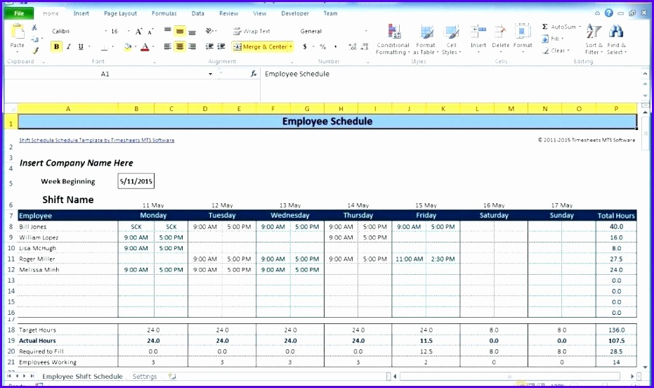 Examples Timetable Excel Template G0zak Inspirational Free Excel Employee Schedule Template Employee Shift Schedule 1024600