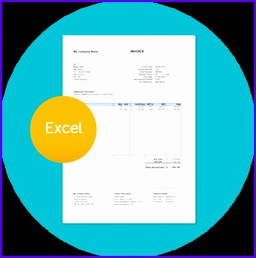 free invoice template excel1 364368