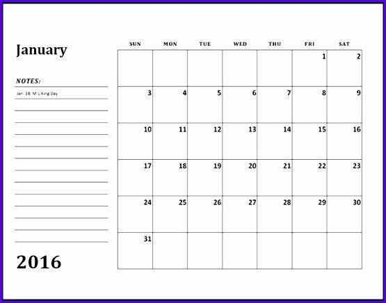 Monthly Calendar Template 2016 Calendar Picture Templates KxZki4fG 555436