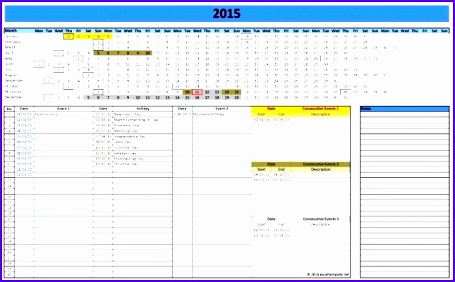 Weekly Work Schedule Template Excel  Exceltemplates  Exceltemplates