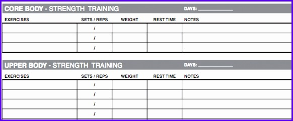 Examples Workout Excel Template Bvqiu Inspirational 10 Excel Templates to Track Your Health and Fitness 640263