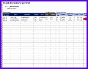 Create an asset tracker solution using InfoPath and Excel 5 Pantry Inventory List Templates June 23 … Pantry Inventory List Template Excel 182144