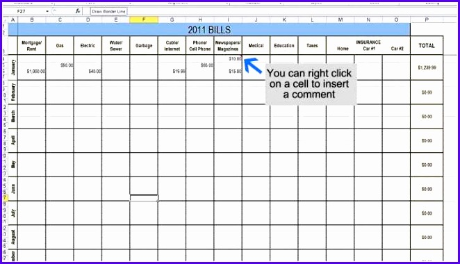 Full Size of Spreadsheet Template excel Bills Spreadsheet Agipeadosencolombia Business Bud 662380