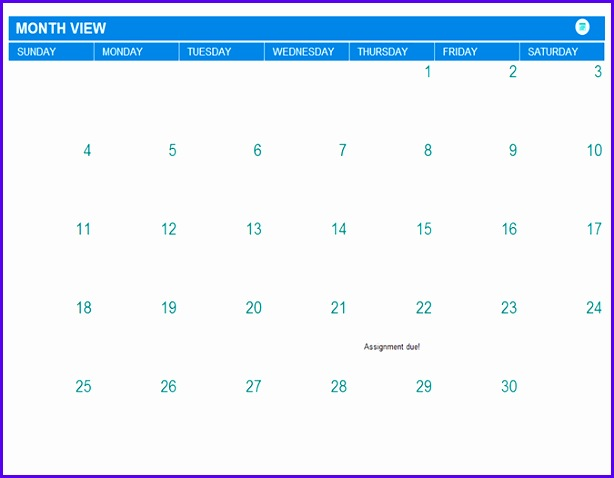 Student assignment planner 614478