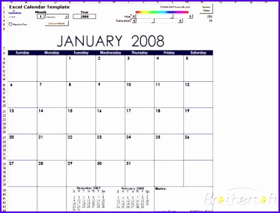 Sample Download Excel Calendar Template Wjhdk Best Of Excel Calendar Madrat 612459