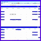 Event Schedule Template Excel 136138