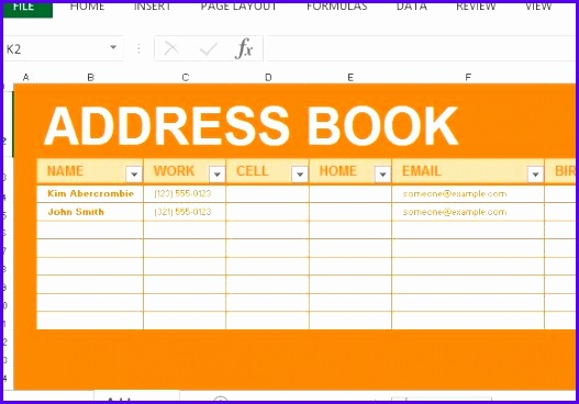 create a handy and organized address book to backup all your contacts 580x400 527368