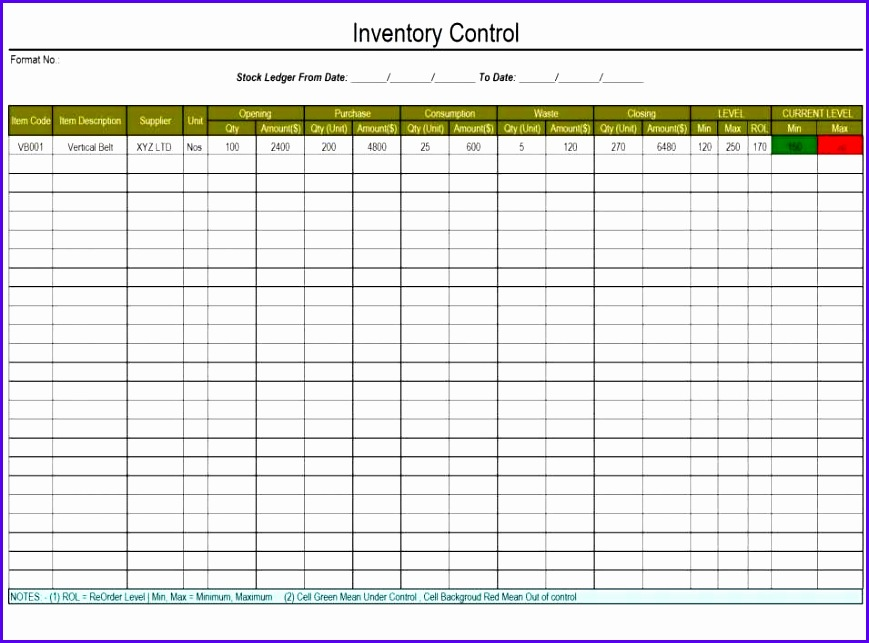 Spreadsheet Template Inventory Management Spreadsheet Template Excel Template Free Inventory Tracking Spreadsheet Template 869643