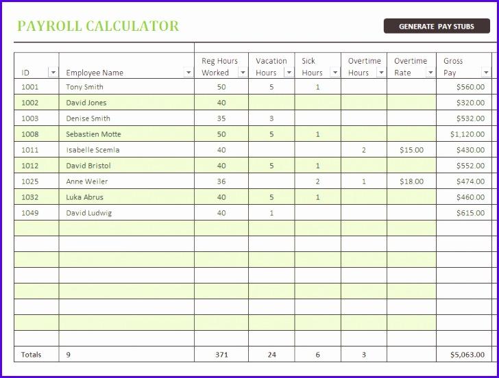 Payroll calculator 728552