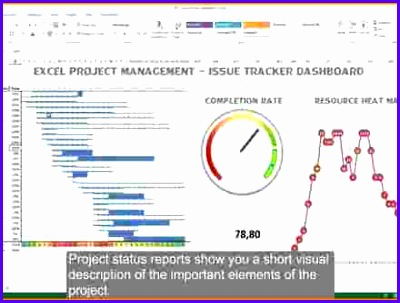 9 Free Excel Project Management Tracking Templates 400303