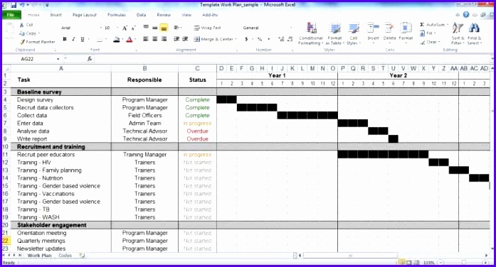 Spreadsheet Templates Free Project Management Templates Excel 2007 And Construction Excel Templates For Construction Project 697376