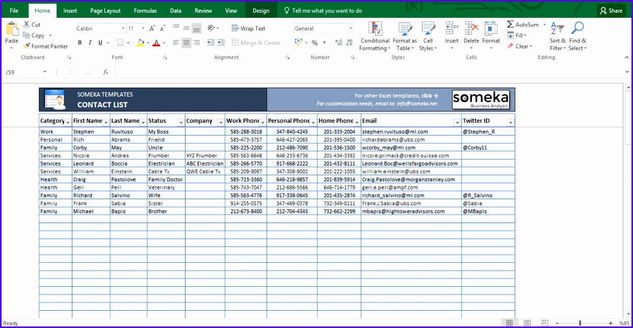 Sample Task List Excel Template Wjbhk Beautiful Contact List Template In Excel 1365700