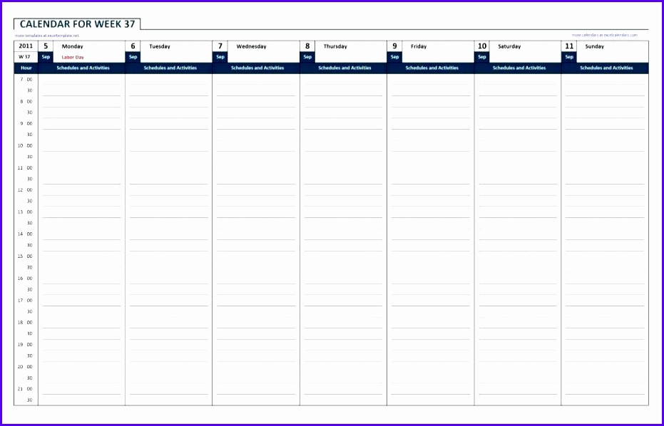 excel weekly calendar templates templates weekly calendar excel printable calendars excel blank weekly calendar template 931598